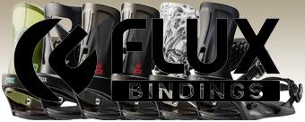 FLUX,ビンディング,バイン