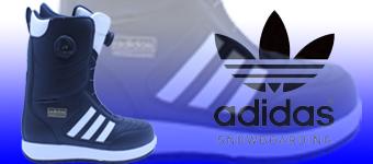adidas,スノーボードブーツ,スノーブーツ