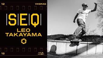 Leo,VHSMAG,SEQ,レオ